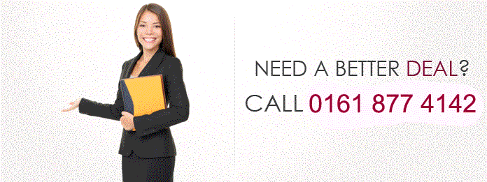 Need a better deal? Call 0800 977 548